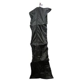 Shaking Body Bag