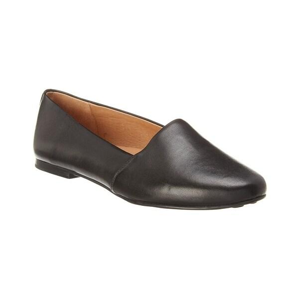 Shop Gentle Souls Euna Leather Flat