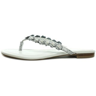 Marc Fisher Womens Feather Open Toe Casual