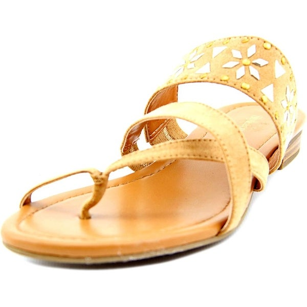 Style & Co Behati Women Dark Natural Sandals