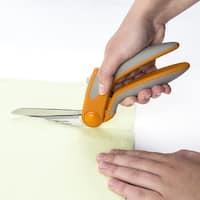 "Fiskars Razoredge Easy Action Fabric Shears 9""-"