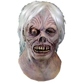 Trick or Treat The Walking Dead Shock Walker Mask - Multi