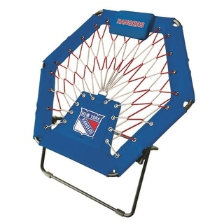 Premium  Bungee Chair - NHL- New York Rangers