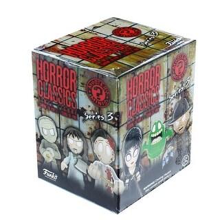 Horror Series 3 Funko Mystery Mini Figure