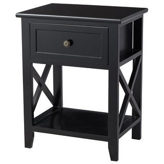 Buy Nightstands U0026 Bedside Tables Online At Overstock.com | Our Best Bedroom  Furniture Deals