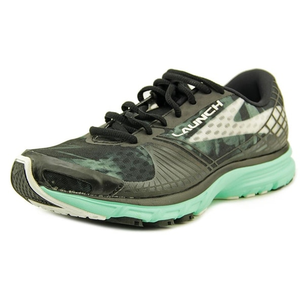 Brooks Launch 3 Round Toe Synthetic Cross Training