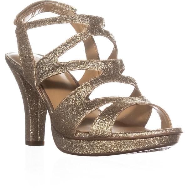naturalizer Dianna Slingback Sandals, Rose Gold - 11 us / 41 eu