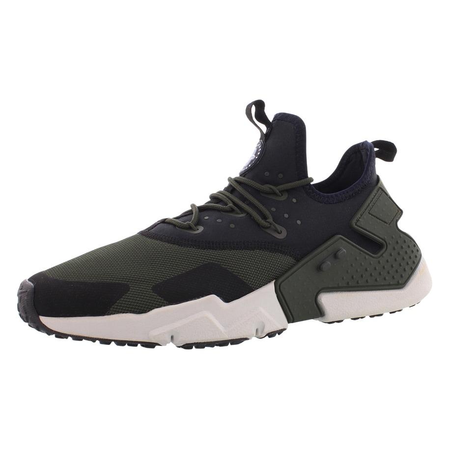quality design 4d83f e504f Nike Air Huarache Drift Mens Shoes - 13 D(M) US