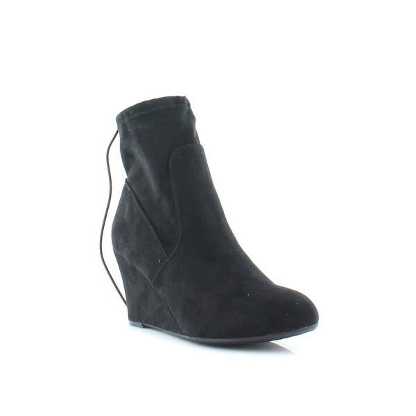 Chinese Laundry Unnie Women's Boots Black