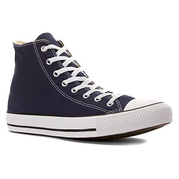 Converse Men's Converse All Star Hi Basketball Shoes 9 (Navy) - 9 d(m) us
