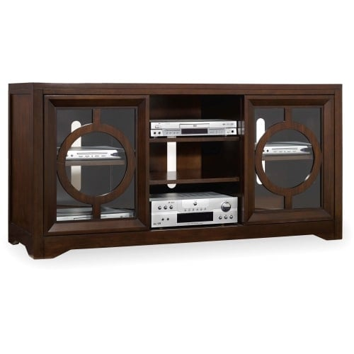 Hooker Furniture 5066 55402 60 Inch Wide Hardwood Media Cabinet From The  Kinsey   N/a   Free Shipping Today   Overstock.com   24907265