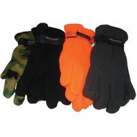 Diamond Visions 05-0121 Polar Fleece Gloves - pack of 36