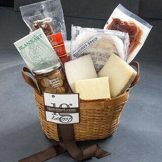 Spanish Fiesta Classic Gift Basket