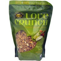 Nature's Path Organic Love Crunch Granola - Apple Crumble - Case of 6 - 11.5 oz.