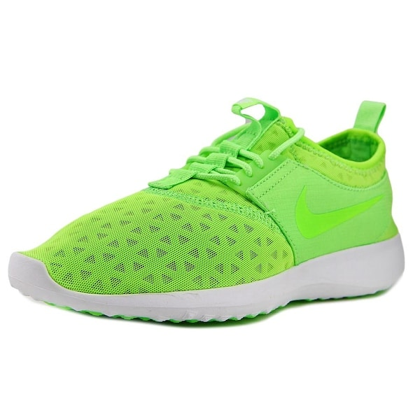 the latest f8e6f 39283 ... discount nike juvenate women round toe synthetic green running shoe  e853f 94404