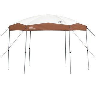 """""""Coleman 10 ft x 12 ft Instant Canopy Shelter"""""""