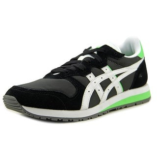 Onitsuka Tiger by Asics OC Runner Round Toe Leather Running Shoe