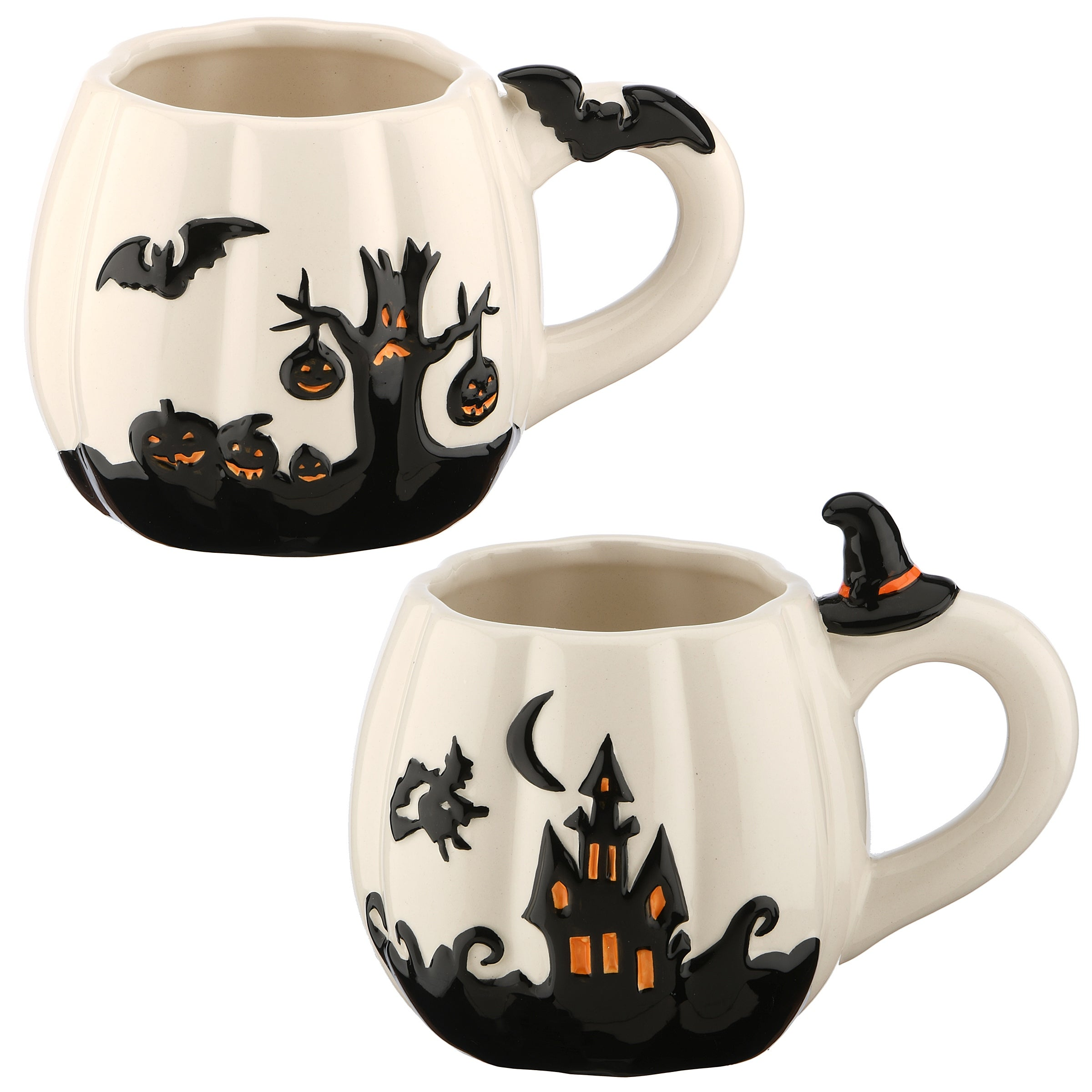 Halloween Themed Coffee Mugs Overstock 31473083