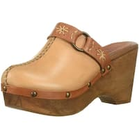Musse & Cloud Womens evita Closed Toe Clogs