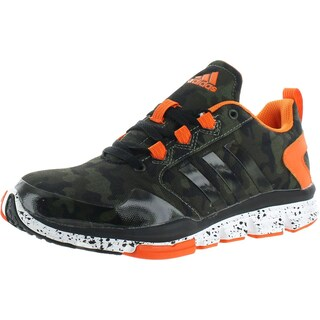Adidas Mens Speed Trainer 2 Running, Cross Training Shoes Lightweight Camouflage