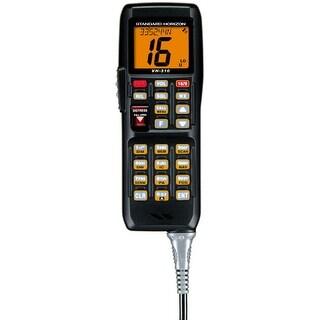 Standard Horizon VH-310 Remote Telephone Handset -Controls Functions f/ Quest-X / Matrix GX3000S