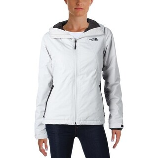 The North Face Womens High and Dry Coat 2-in-1 Waterproof