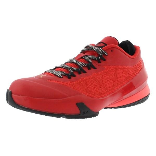 Shop Jordan Cp3.VIII Basketball Gradeschool Boy's Shoes ...