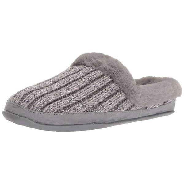 85b7d4660b4 Shop Skechers Womens Coastal Breeze Closed Toe Slip On Slippers ...