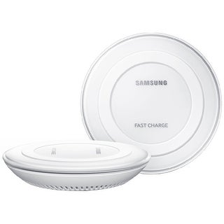 Samsung Premium Wireless Charging Pad (EP-PG920W) without USB Cable - White