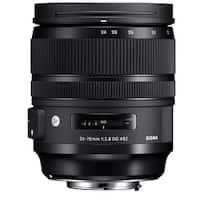 Sigma 24-70mm f2.8 DG OS HSM ART Lens for Nikon F