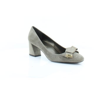 Stuart Weitzman Boldfore Women's Heels Brown - 10