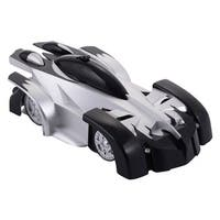 Costway RC Wall Climber Radio Remote Control Racing Car Climbing Racer Kid Boys Gift
