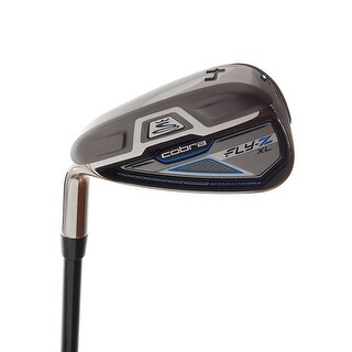 New Cobra Fly-Z XL 4-Iron R-Flex Graphite 65g LEFT HANDED