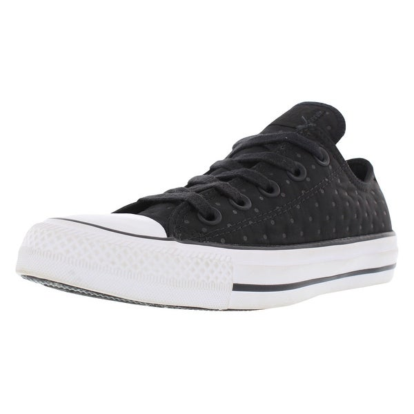 Shop Converse Chuck Taylor Ox Neoprene Athletic Women'S Shoe