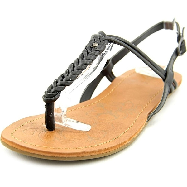 Roxy Womens Bhutan Split Toe Beach TStrap Sandals