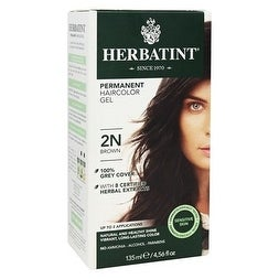 Herbatint Hair Color 2N Brown 4-ounce