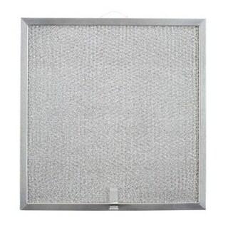 "Broan BPQTAF Replacement Range Hood Filter, 11-1/4"" x 11-3/4"""