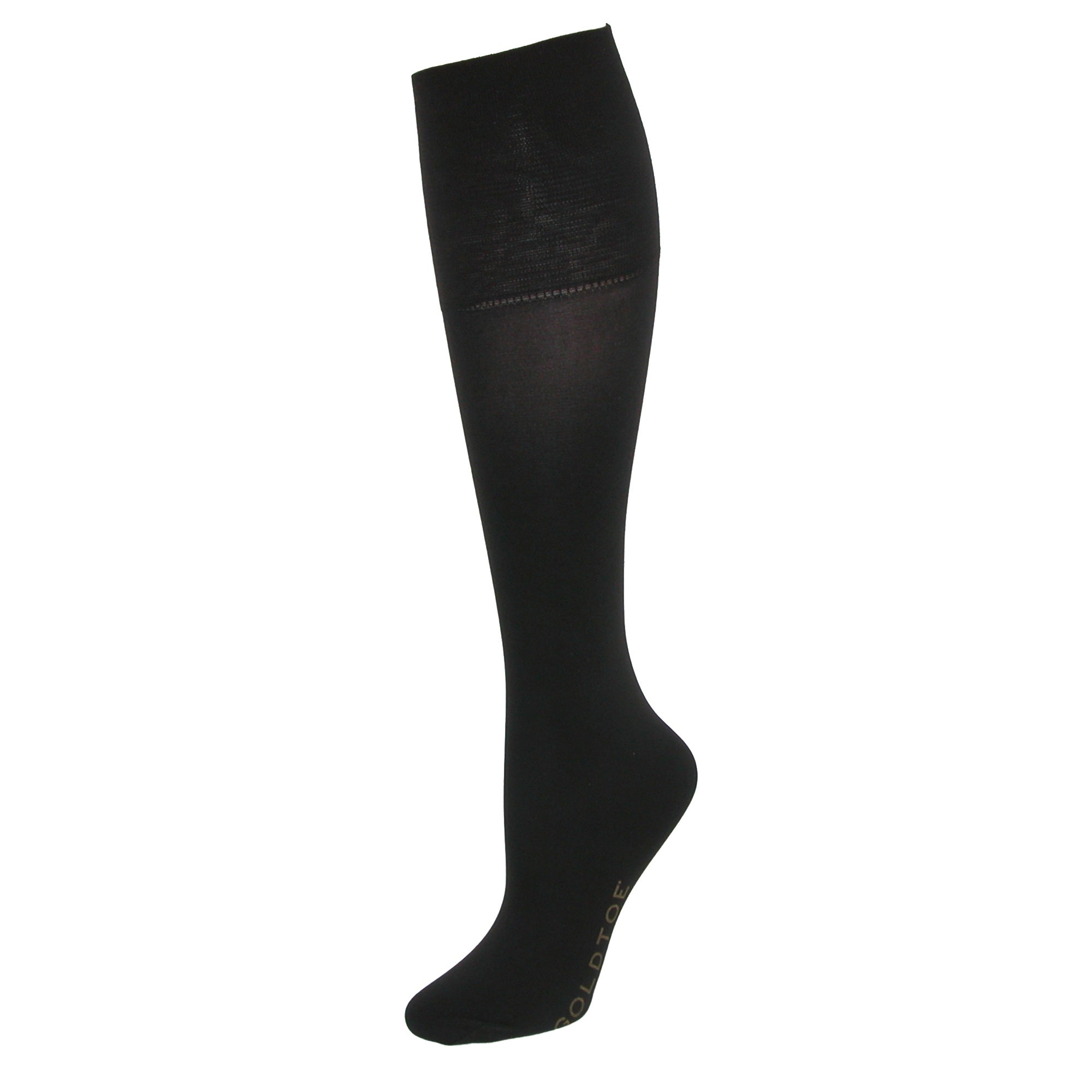 Victoria/'s Secret PINK 3 Pack Gift Set Knee High Tube Socks Green White Black