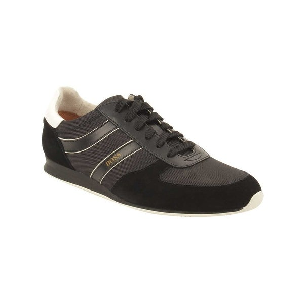 Shop Hugo Boss Orland Lowp Ny1 Sneaker