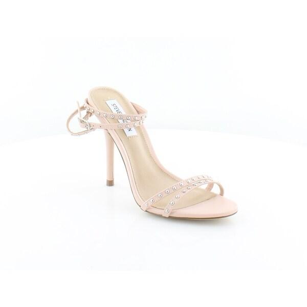 faeb4017457 Shop Steve Madden Wish Women's Heels Blush - 8 - Free Shipping Today ...