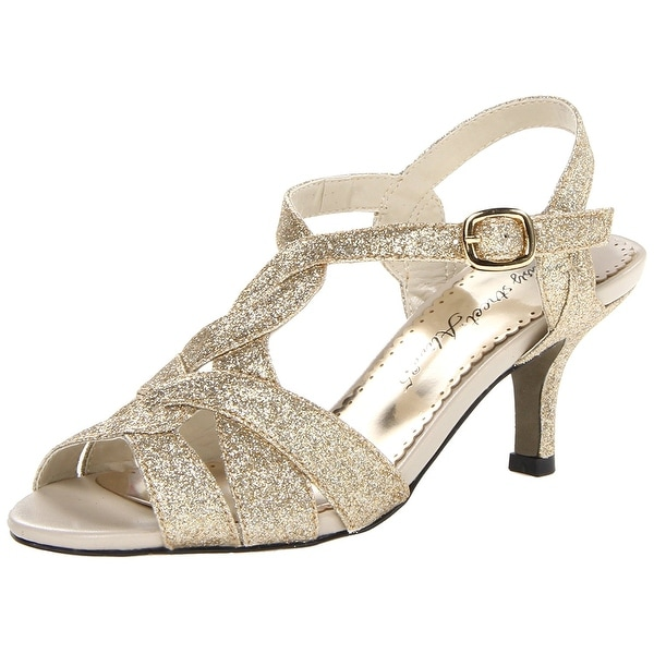 Easy Street Glamorous Women's Sandal