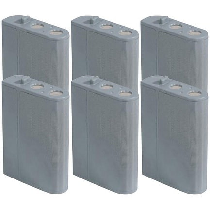 Replacement Battery For AT&T EP5632-2A / EP5995 Phone Models (6 Pack)