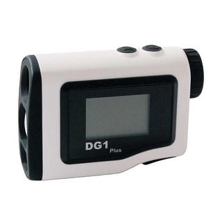 DG1 Plus Laser Rangefinder from Dallas Golf