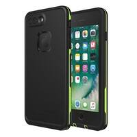 Lifeproof Fre for Case for iPhone 7 Plus & 8 Plus Black & Lime