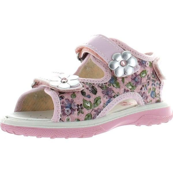 Primigi Girls Desire Fashion Sandals - Pink