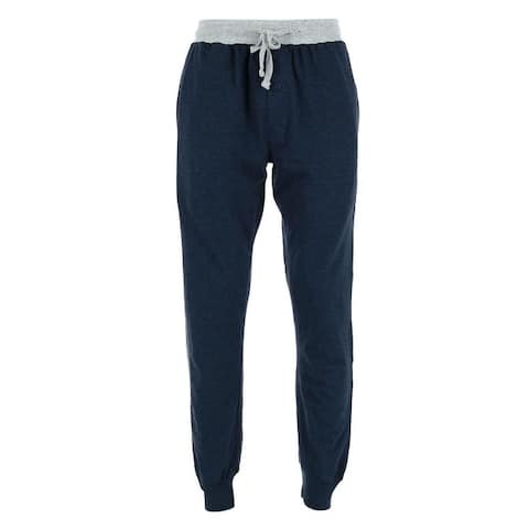 Hanes Men's French Terry Jogger Pant
