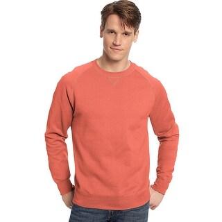 Hanes Men's Nano Premium Lightweight Crewneck Sweatshirt - Free ...
