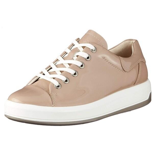 ECCO Women's Soft Fashion Sneaker
