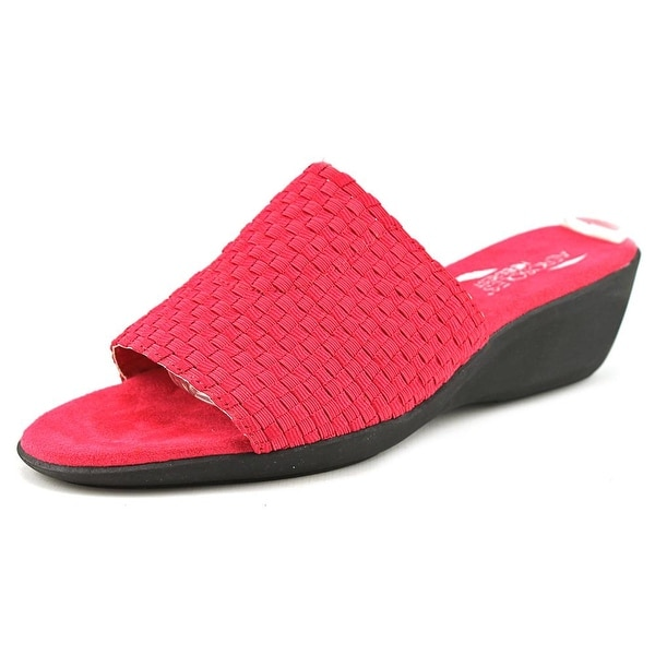 Aerosoles Cake Badder Pink Sandals