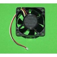 Projector Exhaust Fan - 2110RL-04W-B46